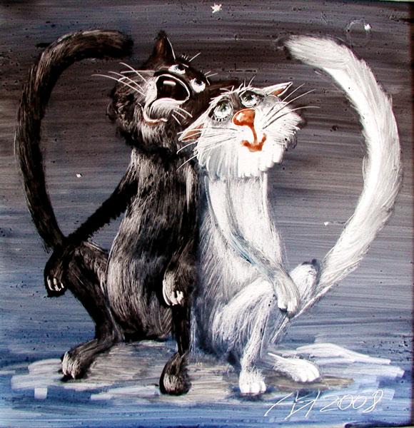 Игра говорящий кот том играть